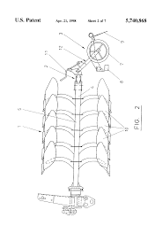 patent us5740868 pressure control circuit for a combination of a