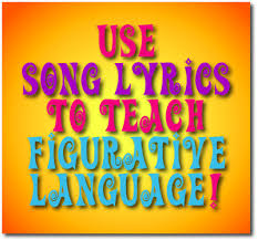resume modern fonts exles of figurative language mrs orman s classroom use popular music to teach poetic devices
