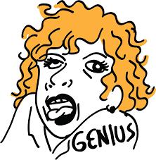 Genious Meme - genius girl genius know your meme