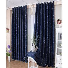 Sheer Navy Curtains Cheap Childrens Blackout Curtains In Navy Color Buy Navy Print