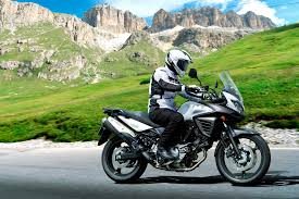 you me u0026 650cc u0027s the best starter bikes for two up riding