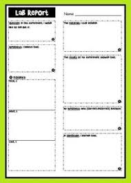 lab report template middle school middle school lab report live service for college students