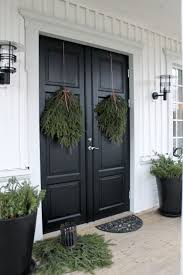 contemporary double door exterior best 25 double front entry doors ideas on pinterest wood double