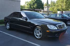 2005 mercedes benz s55 amg only 84k mi don u0027t miss used