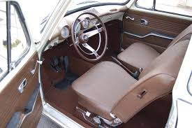 Tmi Upholstery Vw Thesamba Com Beetle 1958 1967 View Topic Repro Interior
