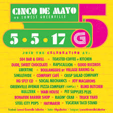 cinco de mayo lowest greenville avenue dallas cinco de mayo