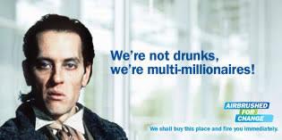 David Cameron Memes - mydavidcameron com airbrushed for change