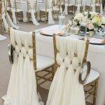 chair decorations wedding chair decorations kylaza nardi