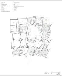 Art Gallery Floor Plan by Gallery Of Museo Internacional Del Barroco Toyo Ito U0026 Associates