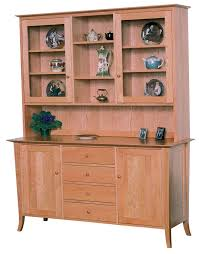kitchen buffet hutch furniture 8 best dining room hutch images on amish furniture