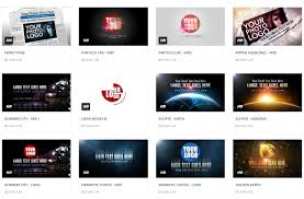 best 15 youtube gaming intro makers free and paid