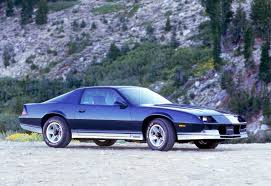 1984 chevrolet camaro z28 auction results and data for 1984 chevrolet camaro conceptcarz com