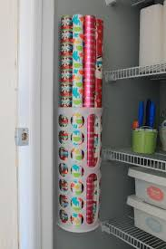 storing wrapping paper wrapping paper storage is a 1 50 plastic bag holder from ikea