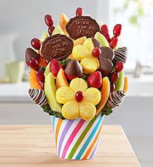 fresh fruit bouquet wichita ks thank you fruit arrangements fruitbouquets