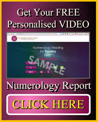 numerology reading free birthday card numerology the universal energy of letters and numbers