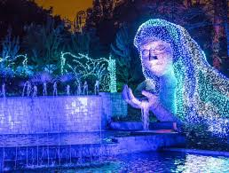 Botanical Gardens Atlanta Lights The Best Of In Atlanta 40 Can T Miss Events
