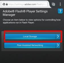 android adobe flash player how to enable flash player on android lollipop android guides