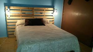 Headboards With Built In Lights Headboard With Lights Best Diy Headboards With Lights 98 On