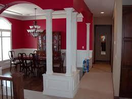 decorative home interiors interior pillar designs for home house pillars column