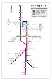 Slc Airport Map Salt Lake City Transportation U2013 Our Journal Of Journeys