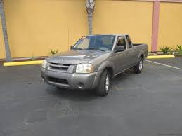 nissan frontier xe king cab nissan frontier king cab xe in florida for sale used cars on