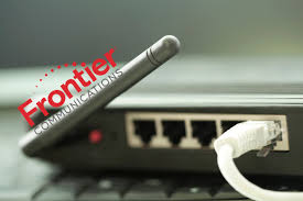 Dsl Light Blinking No Internet Frontier Internet Self Installation Guide Highspeedinternet Com