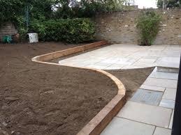 blackheath gardener london landscape design projects