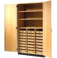 Wooden Cabinets With Doors Cabinet Designs Beautiful Tourism