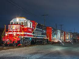 safety train on tour railway gazette
