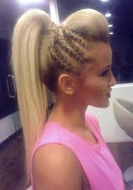 hip hop dance hairstyles for short hair super cute for dressy and casual girls hair nails beauty