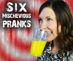 6 mischievous tricks u0026 pranks for april fools u0027 8 steps with