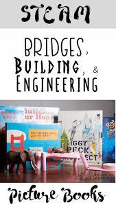 building bridges picture books for my steamers bridges