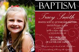 Christening Invitation Card Maker Online Baptism Invitation Cards Free Template