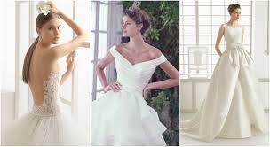 wedding dress trend 2017 davies top bridal trends for 2017 weddingplanner co uk