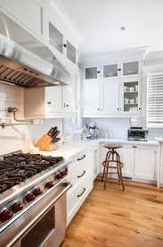 White Paint Kitchen Cabinets Lovely Counter To Ceiling Marble Tile White Inset Cabinets