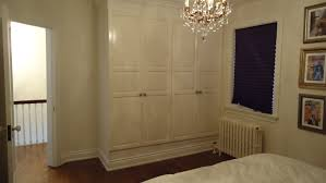 Wardrobes For Bedrooms by Bedroom Wall Units With Wardrobe For Small Room Photos And