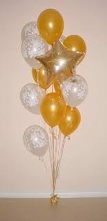 balloon arrangements delivered best 25 balloon bouquet ideas on metallic balloons