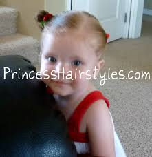 Toddler Hairstyles For Girls by Toddler Hairstyles A Side Ponytail Hairstyles For Girls