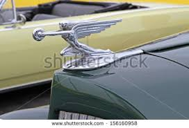 antique car ornament stock images royalty free images