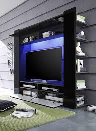 Wohnzimmerschrank Schwarz Funvit Com Kleines Zimmer Mit Schräge Einrichten