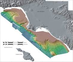 Los Angeles Assessor Map by La County Bathymetry Data Los Angeles County Gis Data Portal