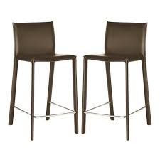 Kitchen Amazing Counter High Stools Bar For Pub Tables Bistro - Elegant dining table with bar stools residence