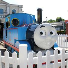 Thomas And Friends Decorations For Bedroom by Thomas Bedroom Stay And Play Package Drayton Manor
