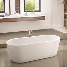 Aria Bathtubs Fleurco Canada White White Bathworks Showrooms