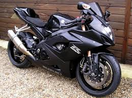 sold suzuki gsx r 1000 k5 stealth black documented history