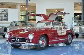 classic mercedes coupe mercedes benz 300 sl coupé w 198 classic sterne