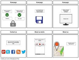 story board web templates memberpro co