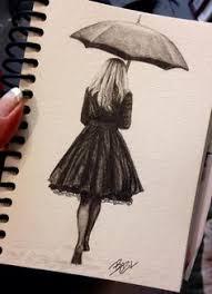 portrait regard au crayon graphite gras dessins par aurelie