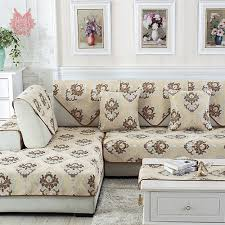 T Shaped Sofa Slipcovers by Furniture Slipcovers For Sectional That Applicable To All Kinds