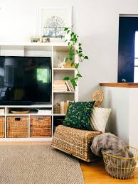 My Home Furniture And Decor Behind The Scenes Of My Tweaked Living Room Looks Video